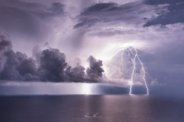 The Surprising Storm
