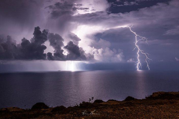 The Surprising Storm II