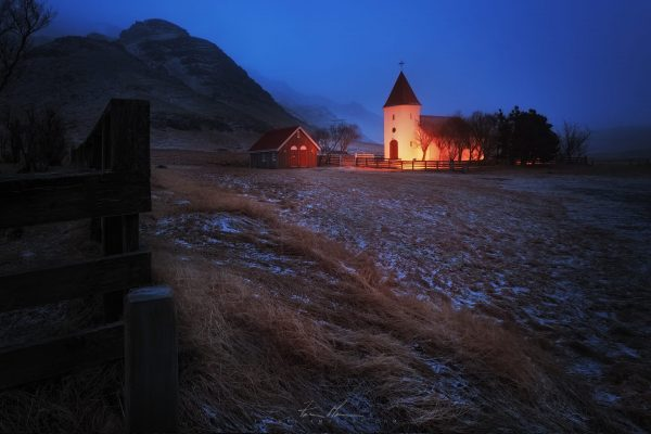Lonely Church